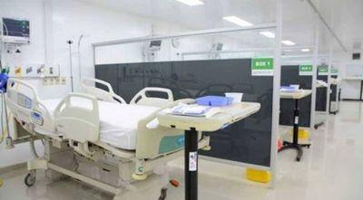 Colapso sanitario en Alto Paraná tras ocupación del 100% de las camas de terapia intensiva