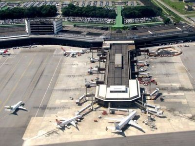Covid-19: Brasil flexibiliza entrada de extranjeros por vía aérea