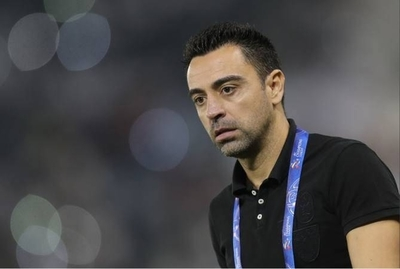 HOY / Xavi Hernández vence al COVID-19