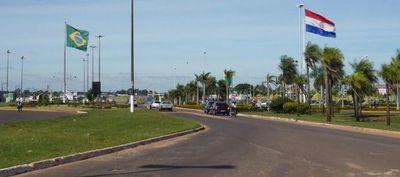 Paraguay y Brasil continúan diálogo para instalar puestos logísticos de comercio en la frontera