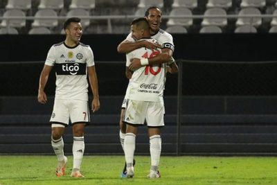 Libertad y Olimpia retoman su pelea y sin perder de vista a Cerro Porteño