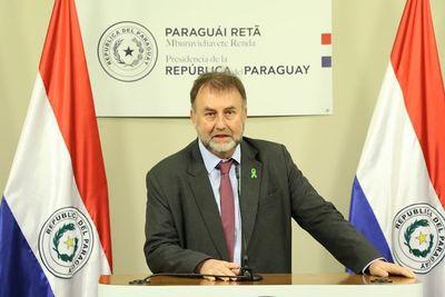 Hacienda defiende plan de reactivación frente a senadores y economistas
