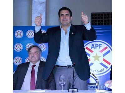 Robert Harrison es elegido nuevo presidente de la APF