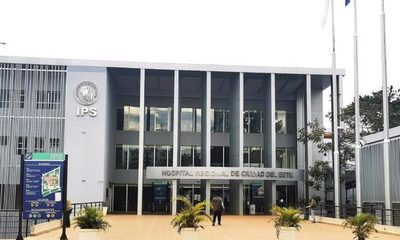 Denuncian que en el IPS de Ciudad del Este negaron UTI a una paciente grave – Diario TNPRESS