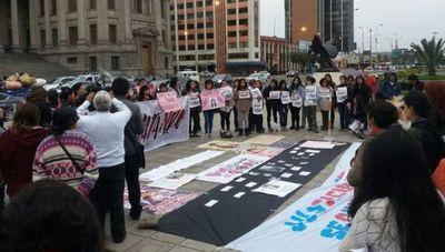 Más de 900 denuncias de mujeres desaparecidas durante la cuarentena en Perú