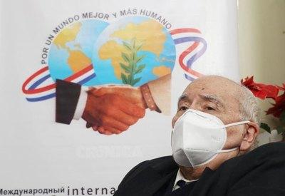 Día de la Amistad: Idea de un paraguayo que cruzó fronteras