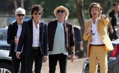 HOY / Rolling Stones, Lorde y más artistas piden regular uso de música en política