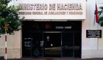 Caja Fiscal recibió más de USD 900.000 en intereses por Bonos de AFD