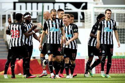 Consorcio saudí se retira de la compra del Newcastle