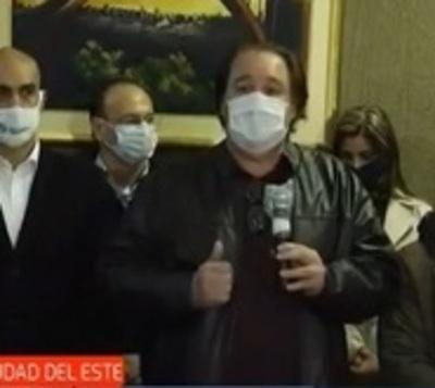 Alto Paraná: Gobierno flexibiliza restricciones