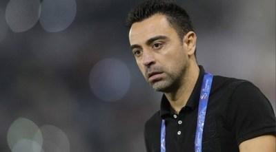 Xavi Hernández vence al COVID-19