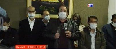 Alto Paraná: Gobierno flexibiliza restricciones ante pedido de intendentes