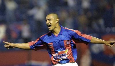 'Patito' elogió a Guido Alvarenga y contó su única exigencia al jugar