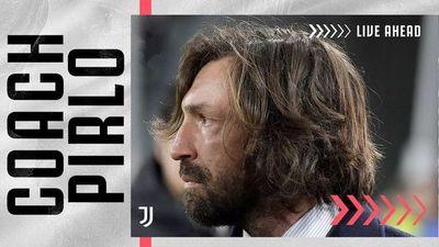 Pirlo vuelve a la Juve como DT de la Sub 23