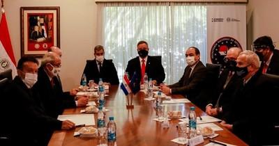 Consejo de Inteligencia trató temas sensibles de seguridad nacional