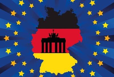 La economía alemana sufre la mayor caída trimestral desde 1970