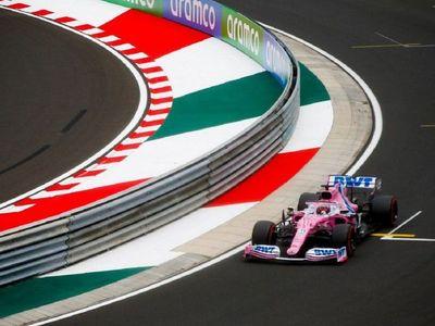 Un piloto de la F1 da positivo al Covid-19