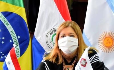 HOY / Fiscalía suspende actividades en Alto Paraná