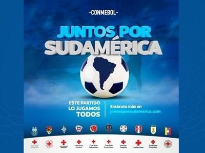 Juntos por Sudamérica