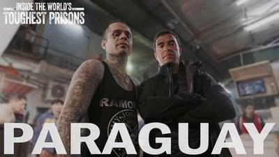 Tacumbú en Netflix: Reos emprendedores, tinglado del infierno y show de boxeo