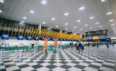 HOY / Brasil abrirá sus fronteras y permitirá el ingreso de extranjeros vía aérea