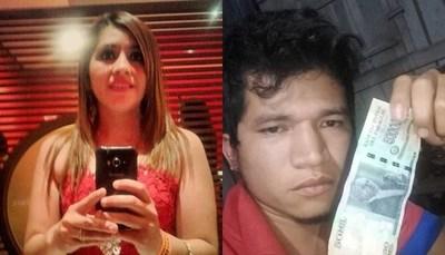 """""""El Jaka"""" fue socorrido por su ex"""