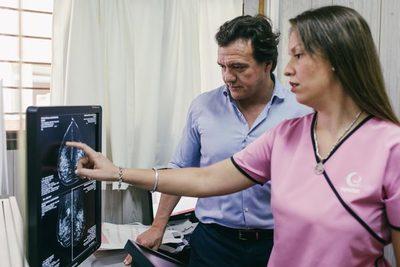 La concientización es la herramienta más importante para reducir mortalidad del cáncer de mama