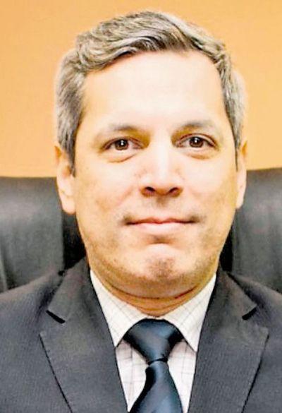 Senado brinda acuerdo para el viceministro Colmán en el BCP