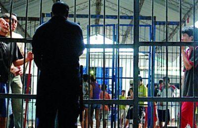 Reos de penales con Covid-19 tendrán audiencias telemáticamente
