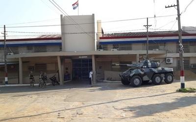 COVID-19: confirman 17 casos positivos en el penal de Tacumbú