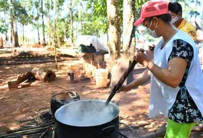 Extenderán asistencia alimentaria en Alto Paraná