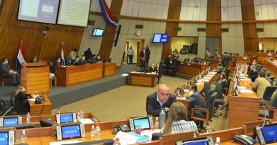 Pytyvõ 2.0 será tratado mañana por Diputados en sesión extra