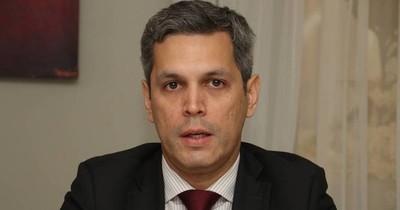 Senado presta acuerdo constitucional para que Colmán integre el Directorio del BCP