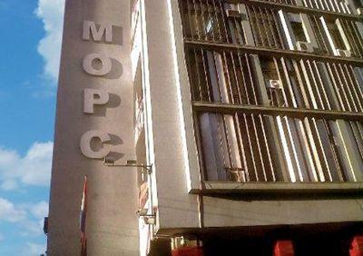 Llamativa demora del MOPC para adjudicar licitación por US$ 89 millones, para obras en San Pedro
