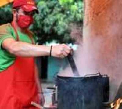 Itaipú asistirá a 1.200 ollas populares en Alto Paraná