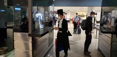 Hay rabinos con Covid-19 positivo, pero faena kosher no se vería afectada
