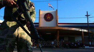 Ascienden a 17 los casos positivos de COVID-19 dentro de Tacumbú, todos en el pabellón REMAR