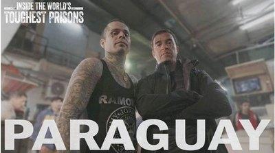 Serie vuelve galán a tatuador de Tacumbú