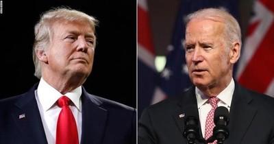 Oponente predijo pedido de Trump