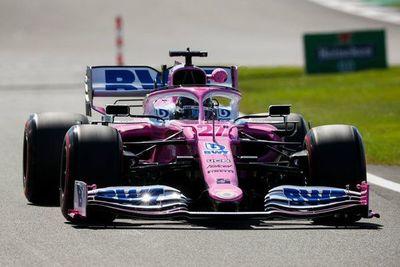 Nico Hülkenberg reemplaza a Sergio Pérez en el circuito de Silverstone