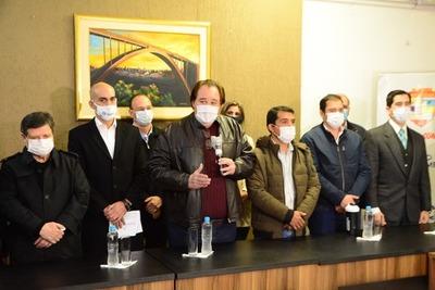 Gobierno replantea restricciones y pide respetar medidas sanitarias