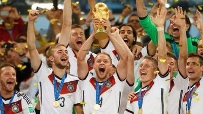 HOY / Otro alemán campeón en 2014 anuncia su retiro