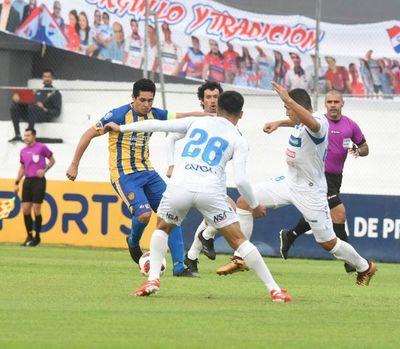Sportivo Luqueño y River Plate abren la undécima jornada