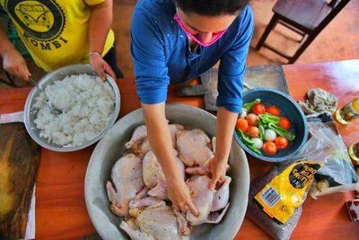 Extenderán asistencia alimentaria en Alto Paraná ante el nuevo escenario sanitario