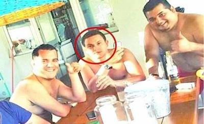 """HOY / Escándalo en Guairá: """"Todos saben que empresa está ligada a Friedmann"""", dice Gobernador"""