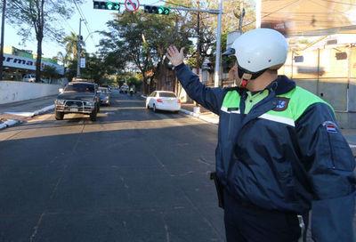 Extienden tolerancia a documentos vencidos en Asunción hasta el 31 de agosto