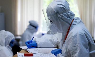 Un estudio asegura que cerca del 80% de las personas que tuvieron coronavirus padecen algún tipo de problema cardíaco – Prensa 5