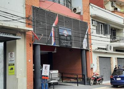 Caso Samura: Detenido en hotel capitalino declara esta mañana