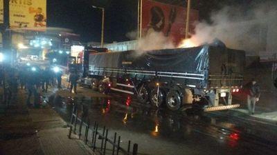 Imputan a 34 personas tras disturbios en Ciudad del Este