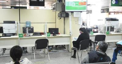 Hoy vence plazo para renovar habilitación vehicular en Asunción